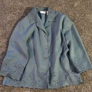 Alfred Dunner women's jacket